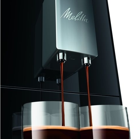 Melitta Caffeo Solo koffiemachine