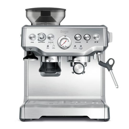 Sage Barista Express Bean to Cup espresso machine