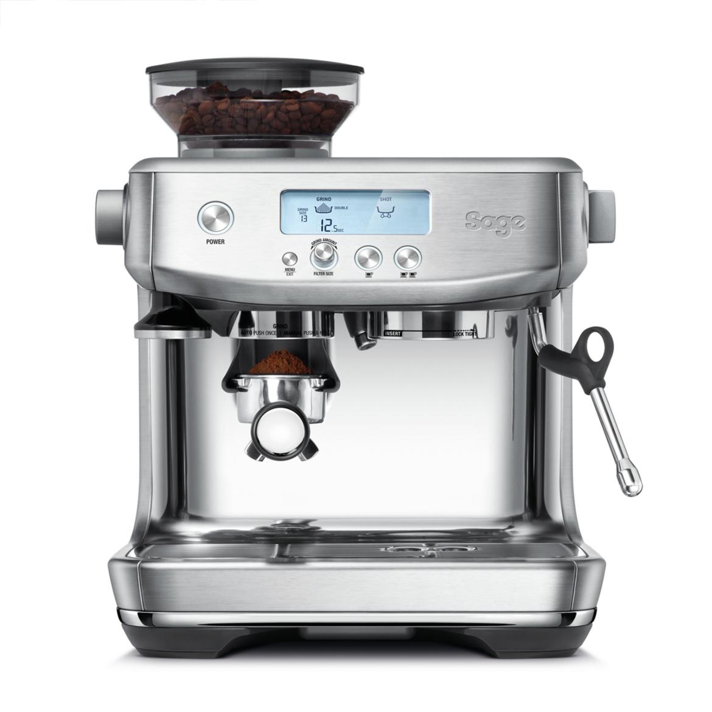 Sage Barista Pro Bean to Cup espresso machine