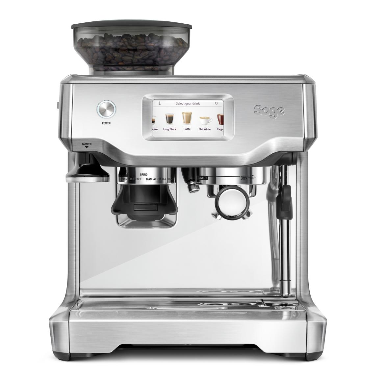 Sage Barista Touch Bean to Cup espresso machine