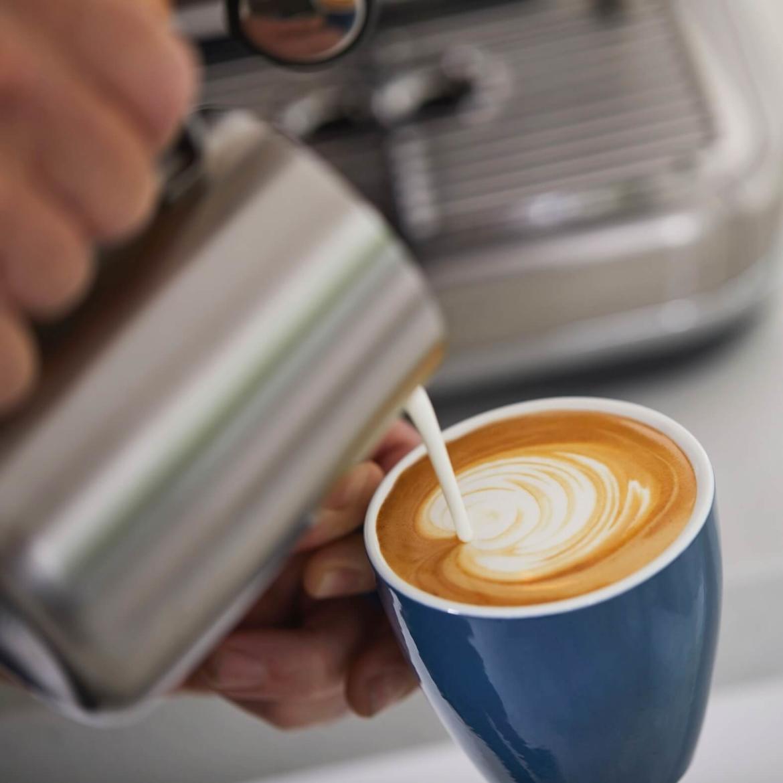 Sage Latte Art