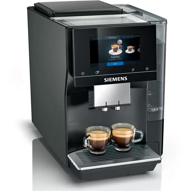 Siemens eq700 TP707R06 koffiemachine
