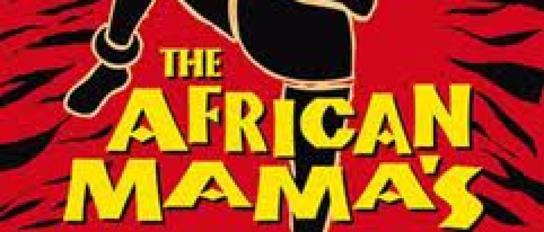 Feel Good met de African Mamas in DeLaMar