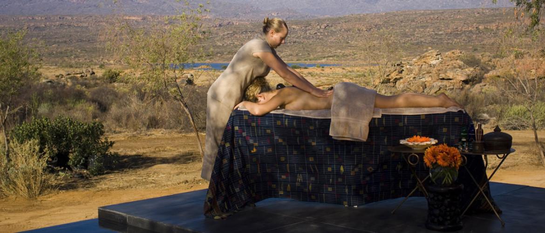 Bushmans Kloof: Geestelijk bijtanken in de Cederberge