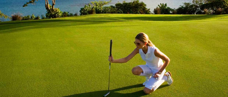 Top 5 Golfcourses Zuid-Afrika 2015-2016
