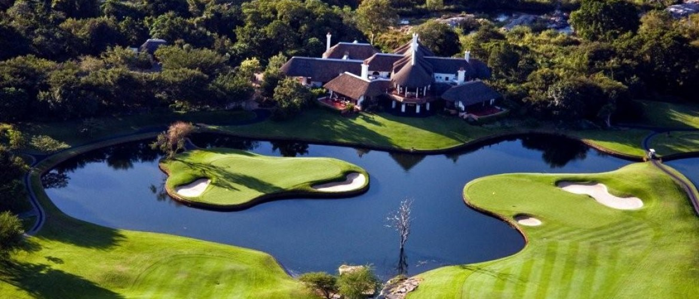 Top 5 Golfcourses in Zuid-Afrika 2013-2014