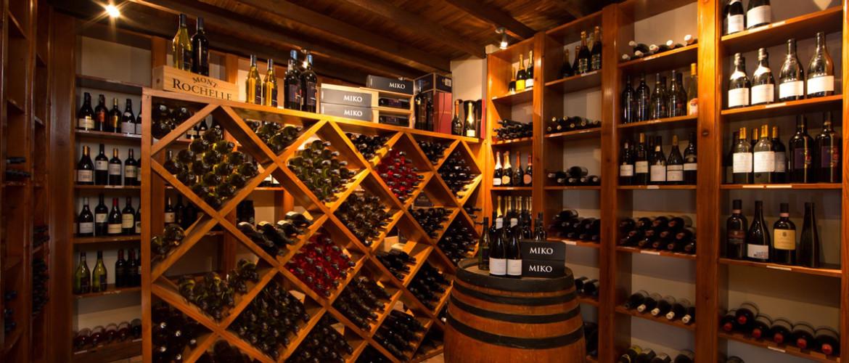Top 5 'traditionele' wijnhuizen in Zuid Afrika 2015-2016