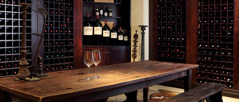 Top 5 'traditionele' wijnhuizen in Zuid Afrika 2013-2014