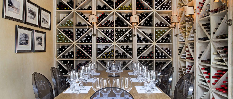 Top 5 Wijnhuizen Zuid-Afrika 2011 - 2012