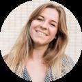 Eline Hoffman is een storyteller. We hielpen haar met het achterhalen van haar 'why', haar missie.