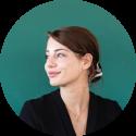 Femke Klaassens is copywriter en contentspecialist