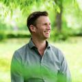 Jerome van Zeijl, CEO van Soulcamp, het platform voor persoonlijke ontwikkeling