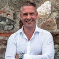 Jordi Meuwissen hielpen we met zijn personal branding om zichzelf te positioneren als business mentor
