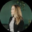 Leontine Jacobs is merk strateeg en personal branding expert