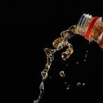 fles cola