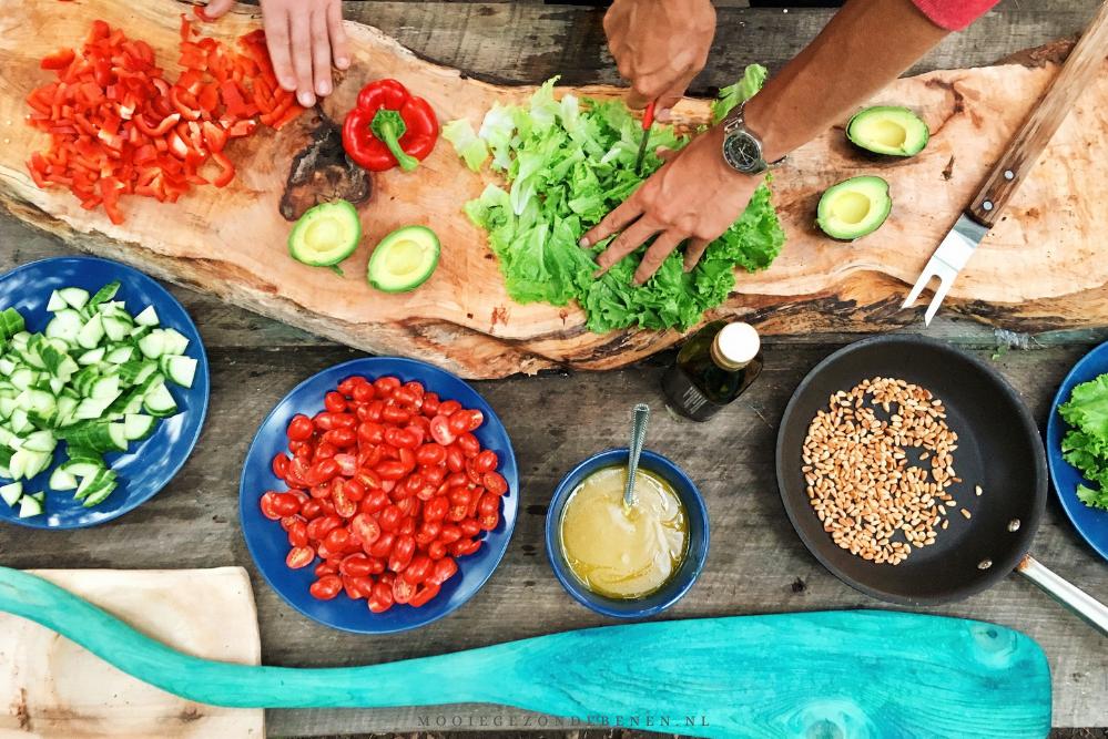 gezonde-eetdoelen