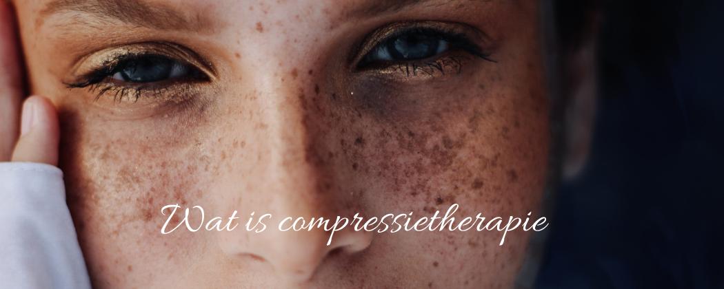Wat Is Compressietherapie | Mooie Gezonde Benen