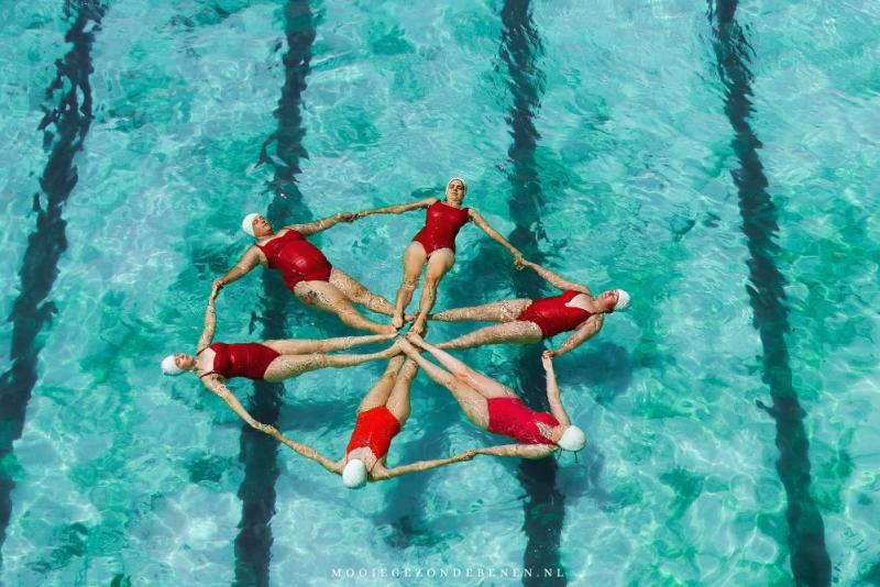 zwemmen-kan-de-kans-op-osteoporose-verkleinen