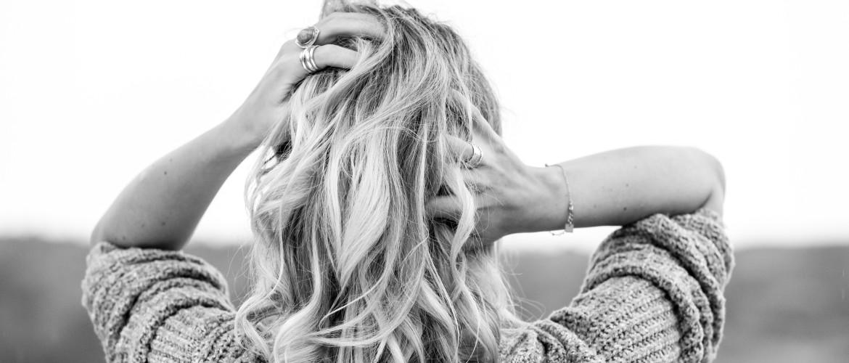Hoofdhuidproblemen en haaruitval, kies voor pure eerlijke haarproducten