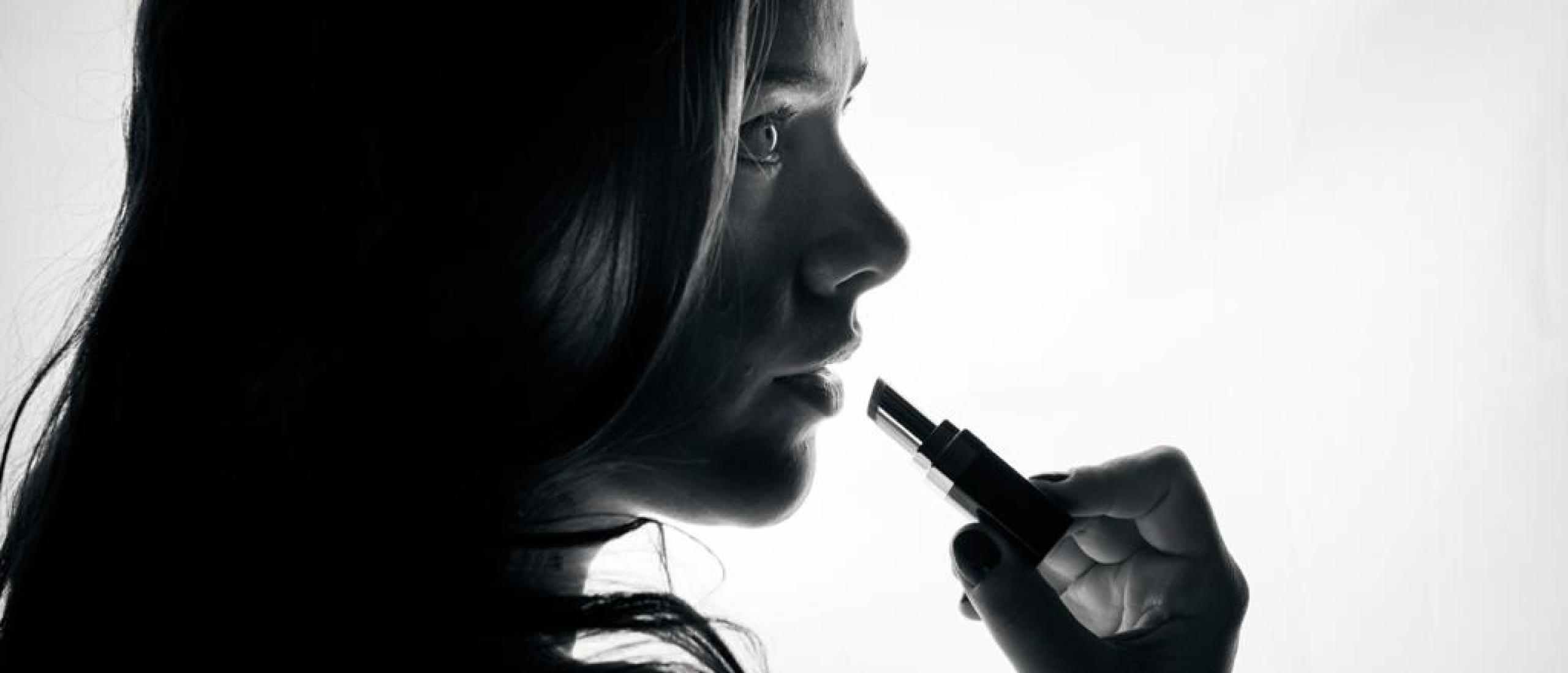 Verslaafd aan lippenbalsem?