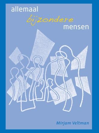 Boek Mirjam Veltman, Allemaal bijzondere mensen