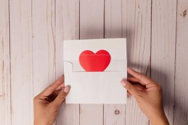 moon consultancy love letter nieuwsbrief