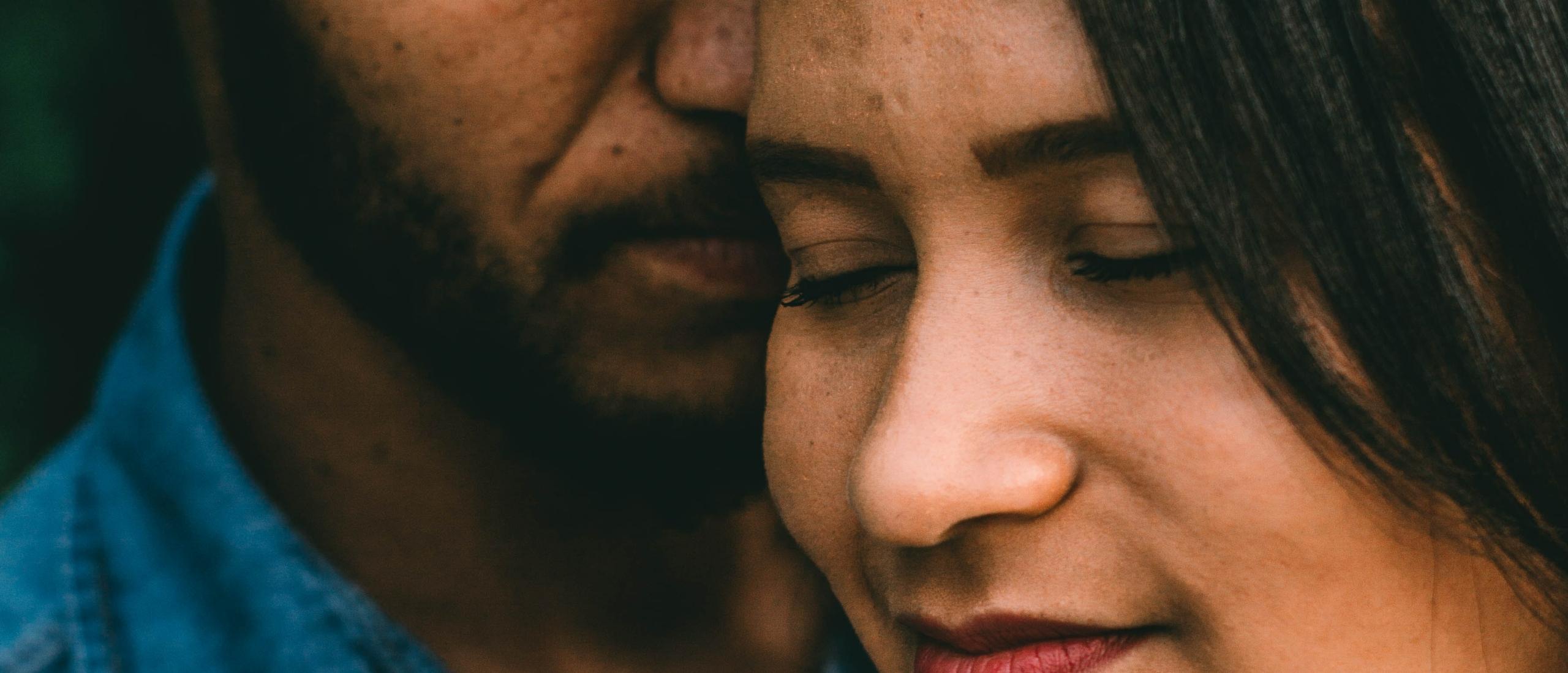 Verlangen naar intimiteit, verbinding en seks