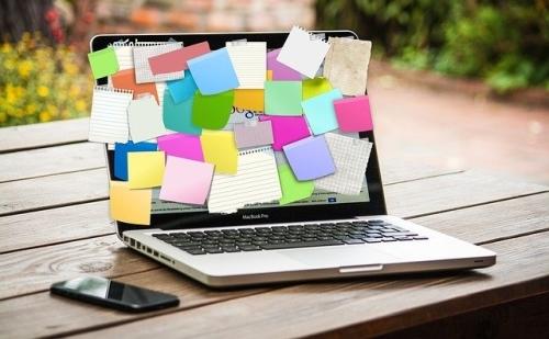 Bloggen uitbesteden tijd besparen