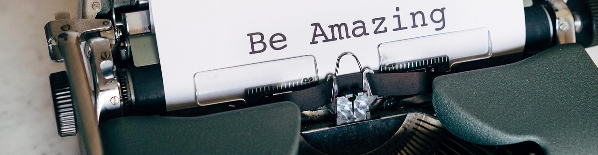 Blogs over webteksten en online marketing