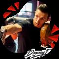 Danny Delvers - Kickbokstrainer Amsterdam
