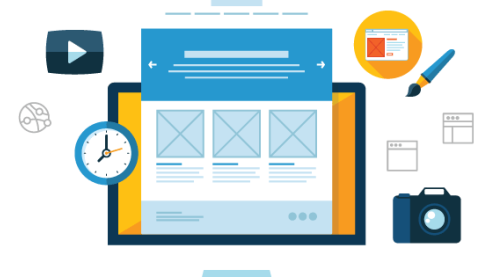 Hulp Phoenix website bouwen