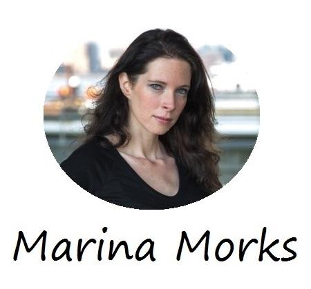 Marina Morks Webteksten