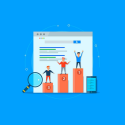 Online training briljant bloggen
