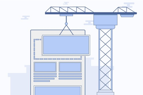 Phoenix website bouwen