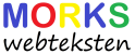 webteksten seo online marketing