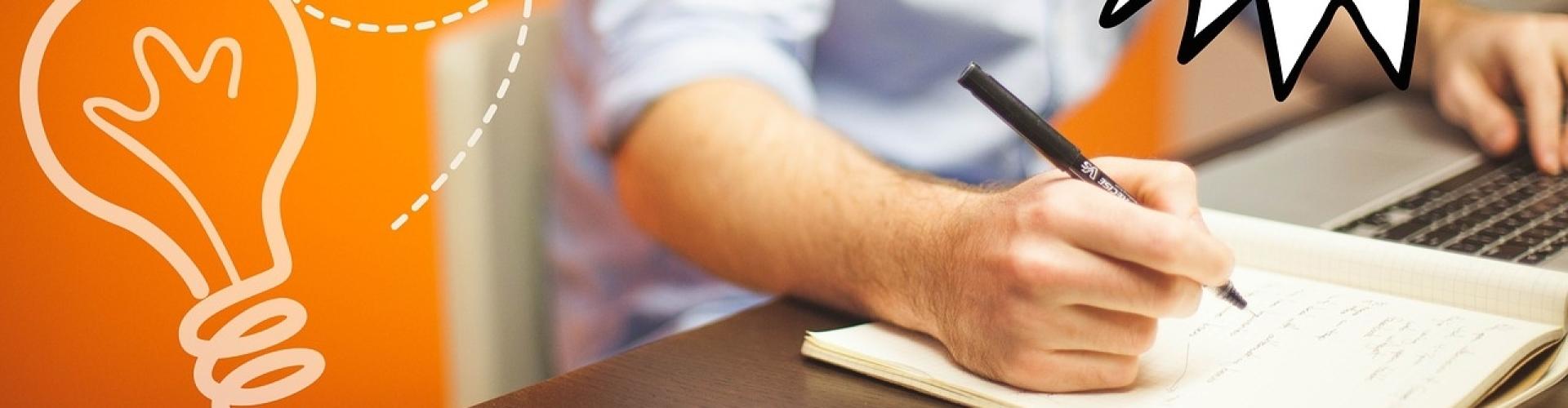 Online training webteksten schrijven