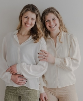 Marlous & Annelijn van Motherhood Rising