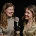 podcast voor bewuste moeders