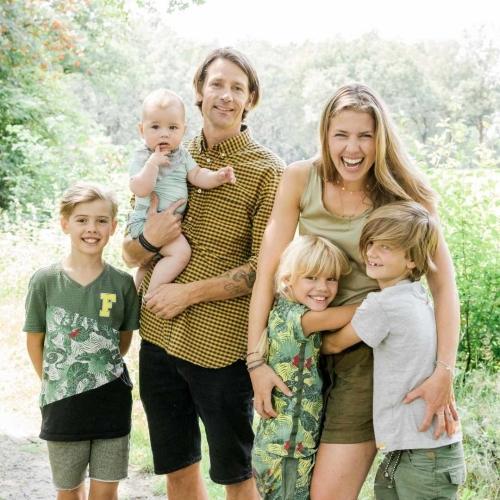 Relatie Shift Challenge Motherhood Rising