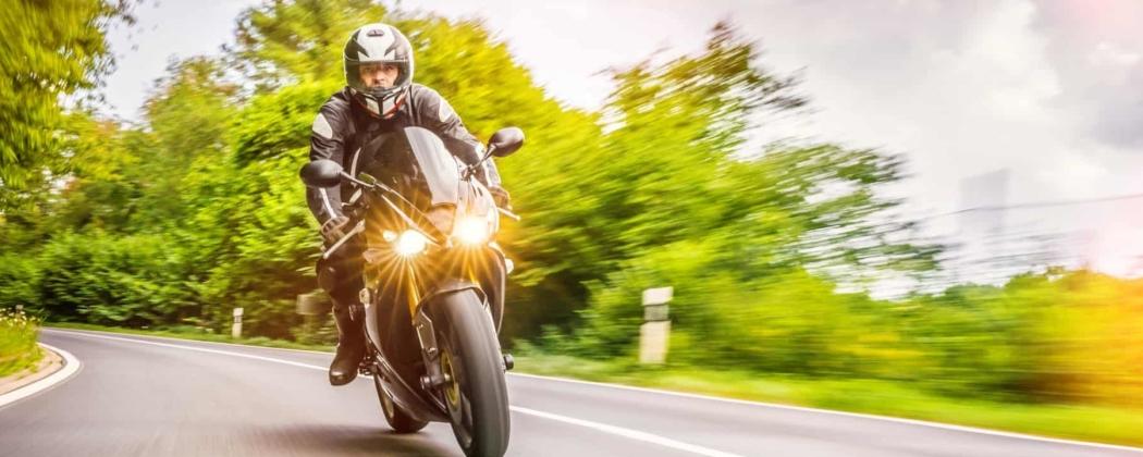 31 Tips Voor Veilig Motorrijden