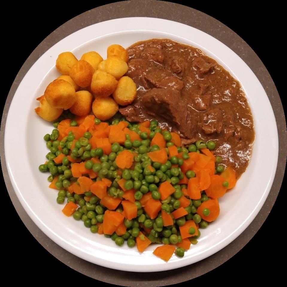 gezond stoofvlees recept caloriearm