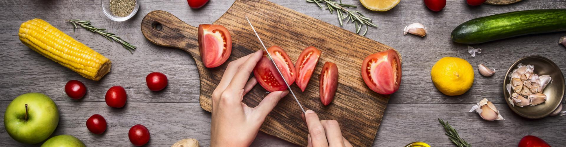 gezonde recepten afvallen