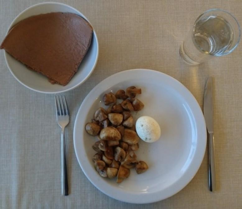 ketogeen dieet ontbijt recept