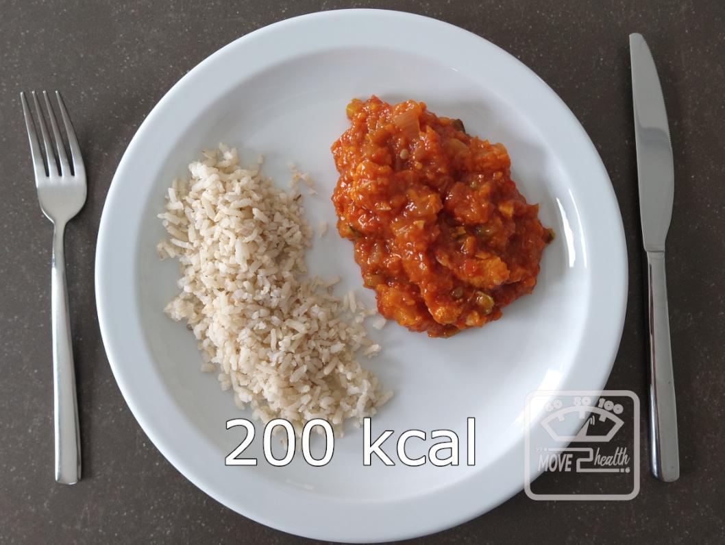 kip met zoetzure saus recept caloriearm en gezond 200 kcal