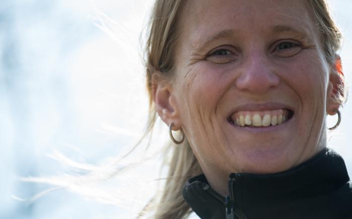 sporttrainer Denise