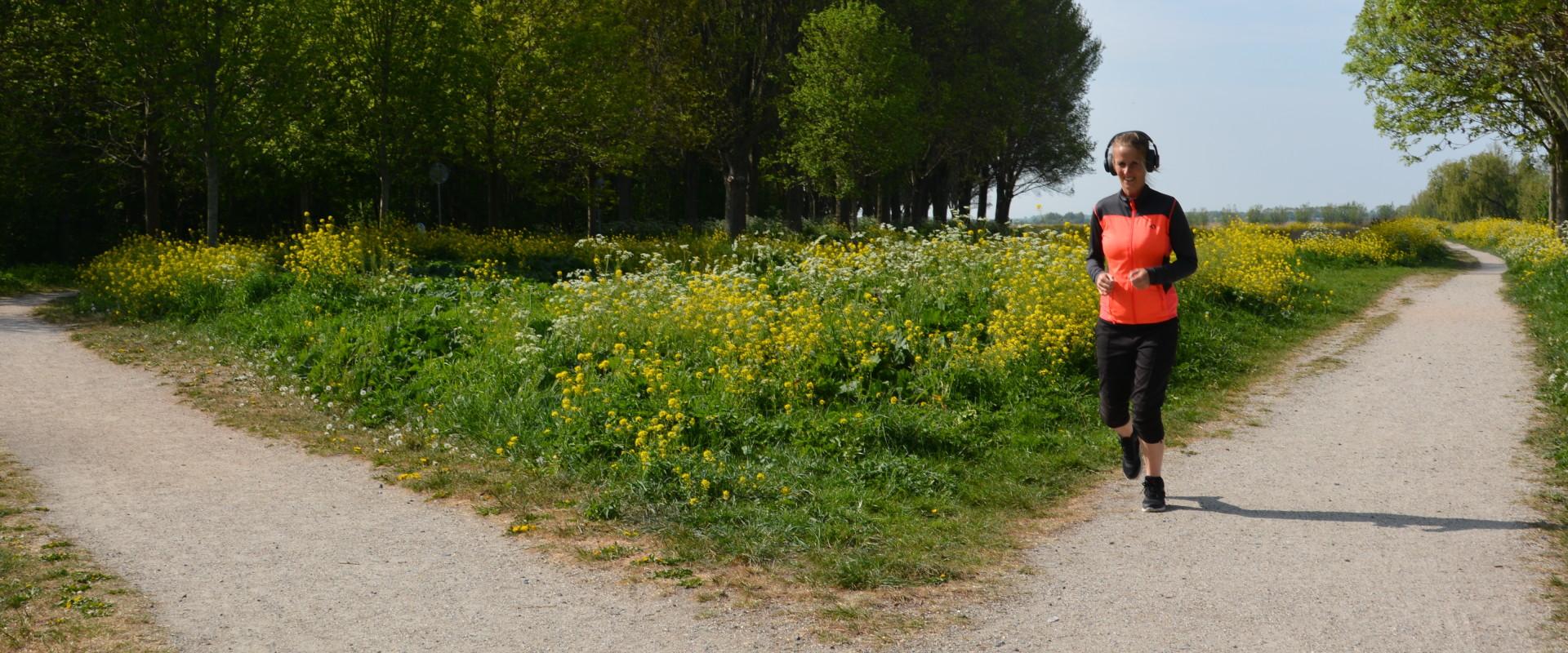 Is mindful hardlopen wat voor jou?