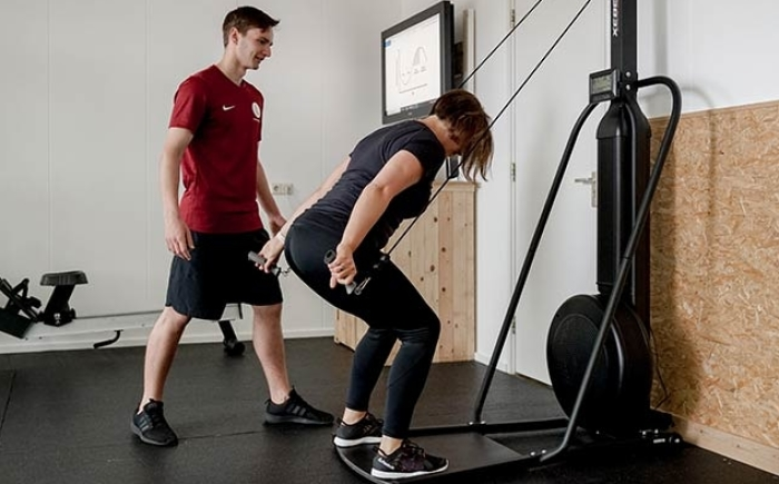 Personal trainer in Bodegraven