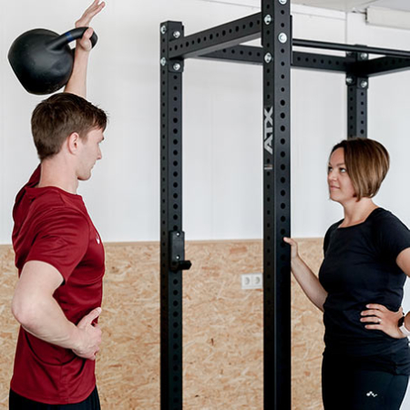 Personal training in Bodegraven