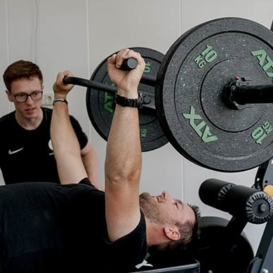 Personal trainer in Waddinxveen