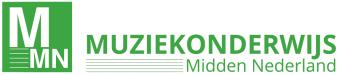 logo muziekonderwijs midden nederland